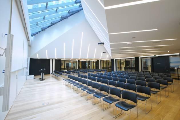 Nationaltheateret Konferansesenter - Nordkapp