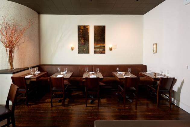 Kingsley Restaurant