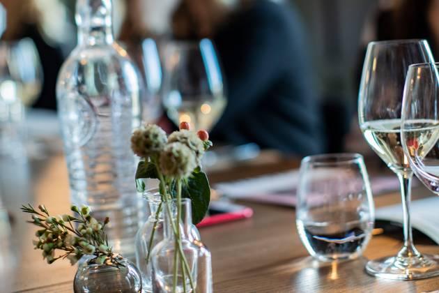 Sesto Restaurant - Chambre Separee