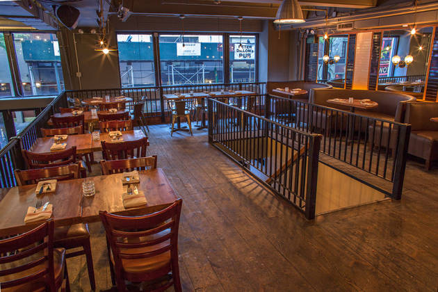 5th & MAD - Spacious Gastropub for Private Events