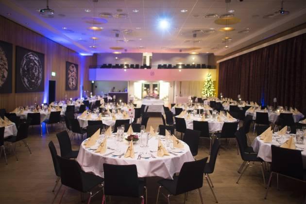 Grand Hotel Terminus - Arrangementslokaler