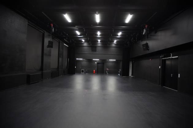 Teater Manu - Teater Manus Scene
