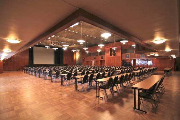Samfunnssalen Arrangement- og Møtesenter - Samfunnssalen