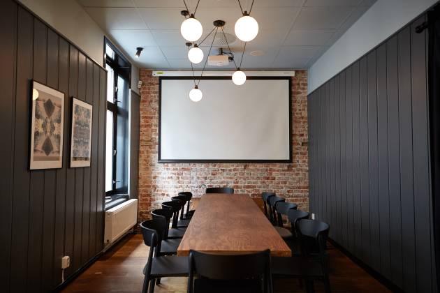 Bascule Bar - Chambre Separeé