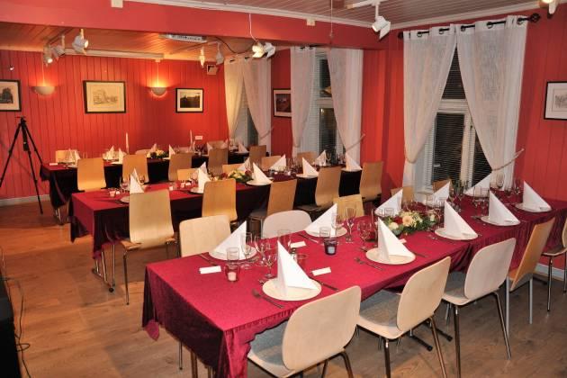 Grendehuset Korsgata 16 - Selskap og konferanselokale