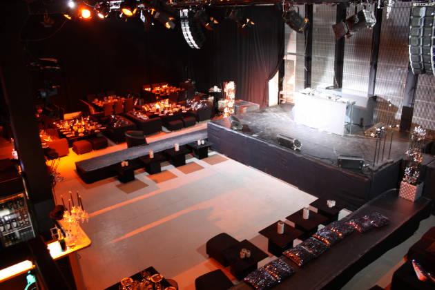 Eventhallen - Eventlokale til 600 gjester