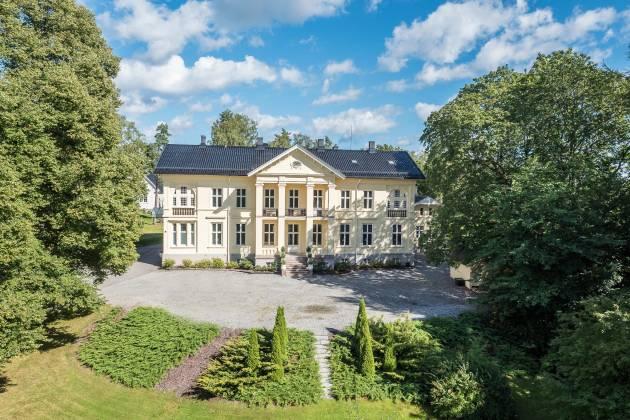 Madserud gård - Herskapelig selskap & eventlokale