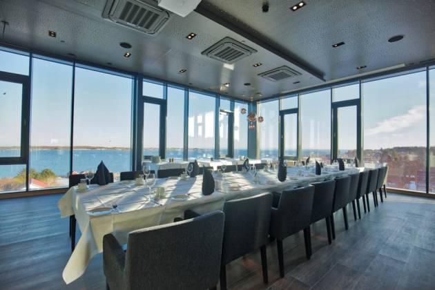 Hotell Frøya - Skybar