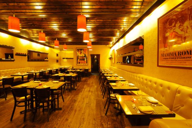 Bocca Restaurant and Bar