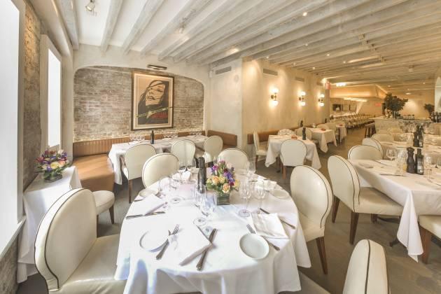 MAMO - Italian & Provençal Dining
