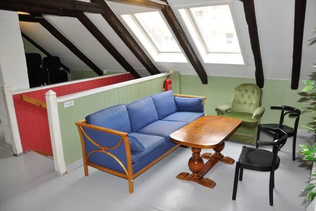 Grendehuset Korsgata 16 - Hele huset