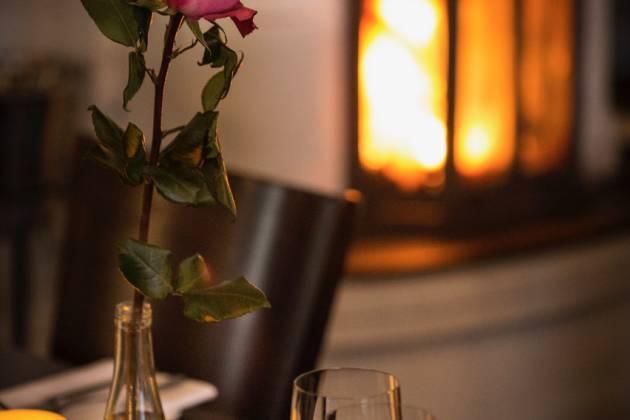Brasserie Blanche - Selskapslokaler og restaurant