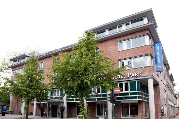 Comfort Hotel Park - Møterom