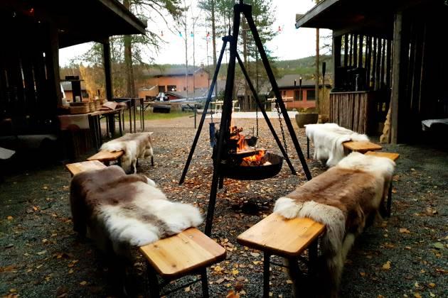 Sørmarka konferansehotell - Gapahuken