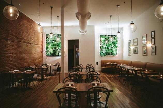 Gran Morsi - Tribeca Italian Restaurant
