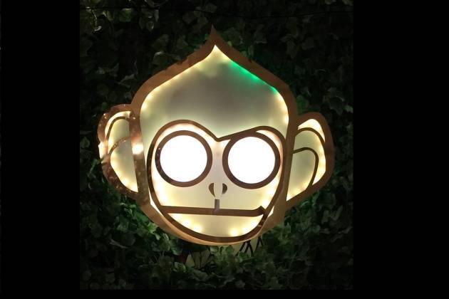 Monkey - Selskapslokale og nattklubb