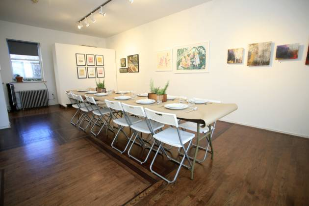 Court Tree Collective - Gallery & Event Space