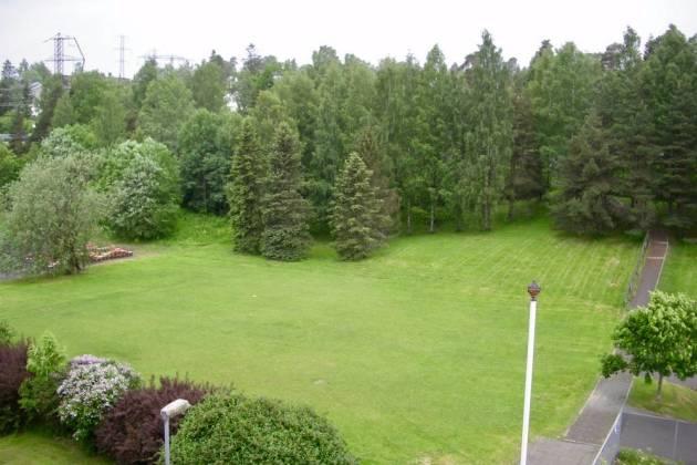 Montebello View - Sommerhagen