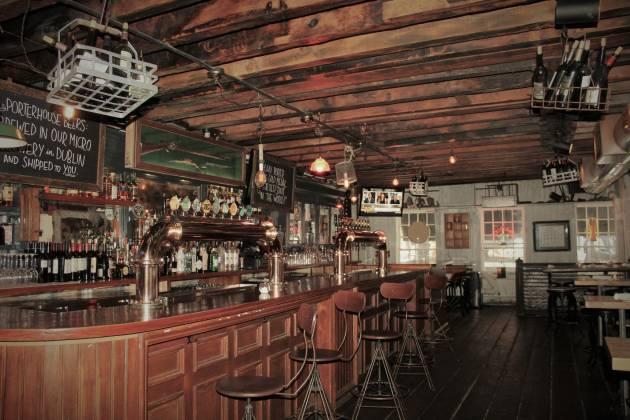 Fraunces Tavern - Lafayette's Hideout