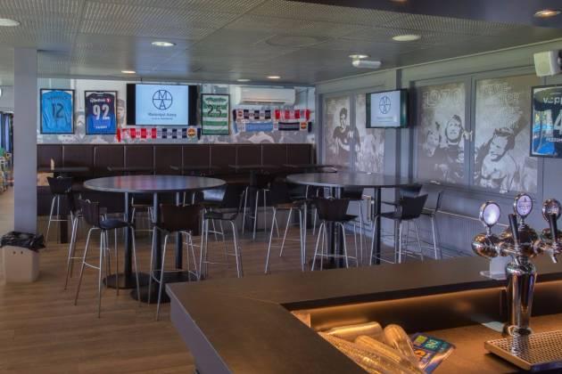 Marienlyst Arena - VIP Corner