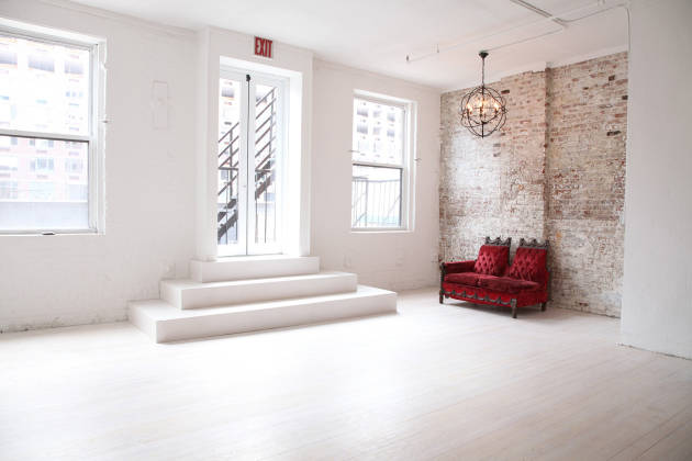 LOFT 29 - Ivory Gallery and Loft in Chelsea