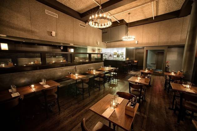 Distilled NY - Private Event Restaurant in Tribeca