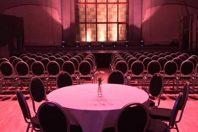 Ballroom  - Kurs og konferanse lokale midt i Oslo