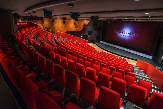 Nova Kinosenter - Lei en kinosal på et av Norges mest moderne kinosenter!