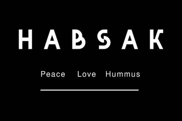 Habsak - Sahafin - Selskapslokale