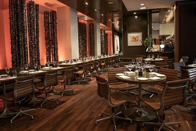 A Voce Madison - Midtown Italian Restaurant