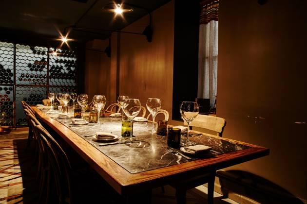 Mulino a Vino - Italian Wine Restaurant