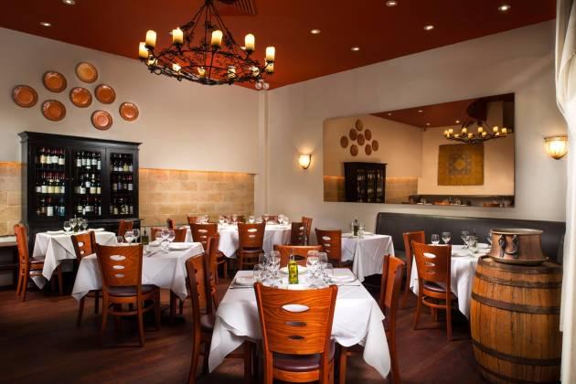 Kellari Taverna - Private Event Spaces