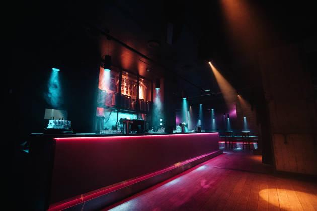 Lawo - Selskap og konferanse i Hele lokalet