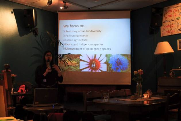 Stammen Café & Bar - Møter og kurs