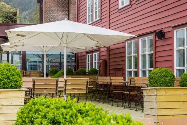 Radisson Blu Royal Hotel - Event, Selskap- og bankettlokaler