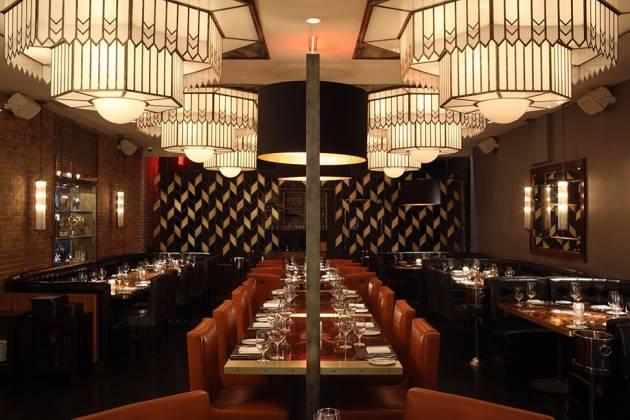 American Cut - Private Event Restaurant in Tribeca
