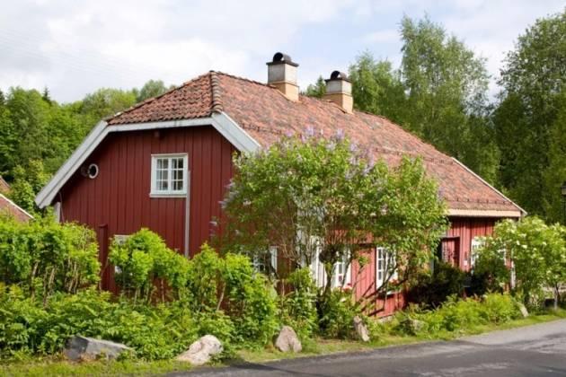 Værtshuset Bærums Verk - Selskapslokaler