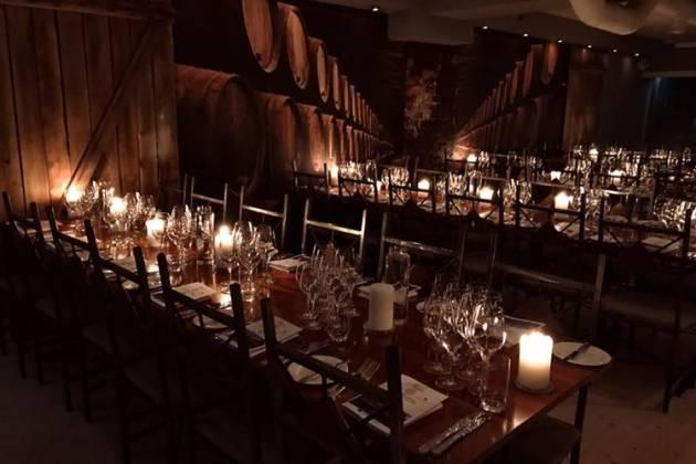 Klosteret Restaurant - Chambre Separee