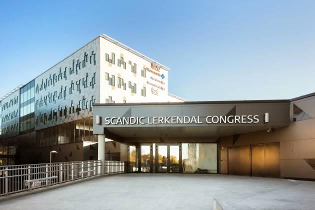 Scandic Lerkendal - Selskapslokale