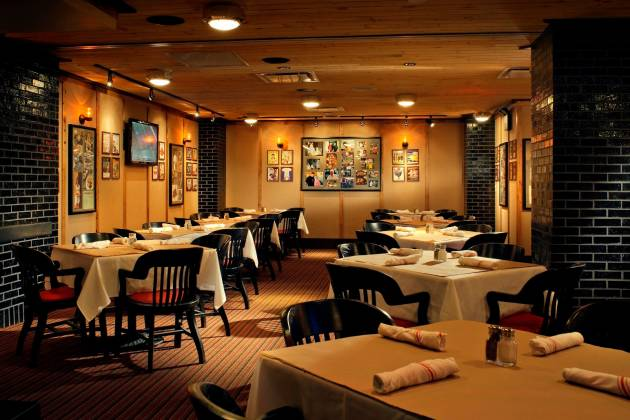 Guy's American Kitchen & Bar - Guy Fieri's Restaurant for Private Events