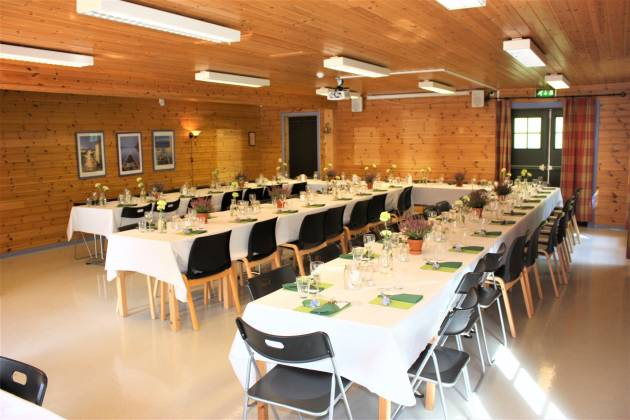 Camp Killingen - Arrangement & Overnatting