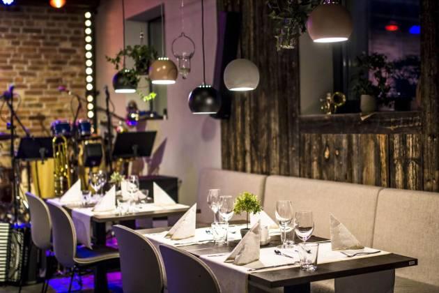 Fermate Hamar - Restaurant