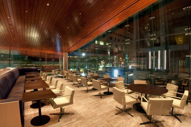 Lincoln Ristorante - Upscale Italian Restaurant at Lincoln Center