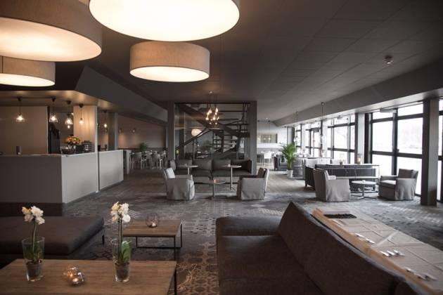 Thon Horten Hotel - Selskapslokaler