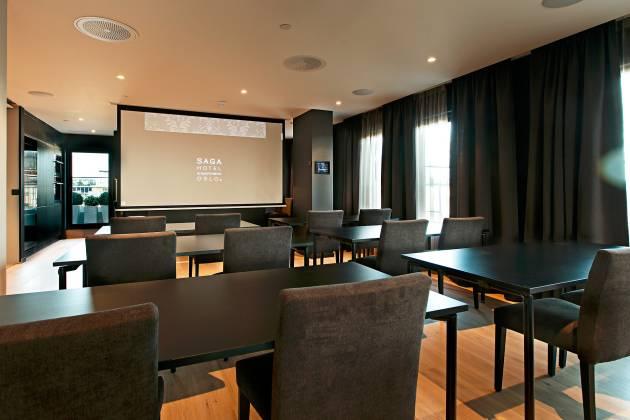Saga Apartments Oslo - Top Floor Konferanse & Selskapslokale