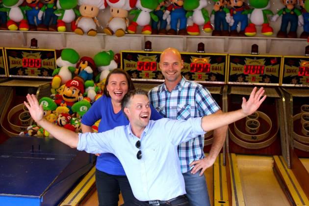Tusenfryd - Sommerfest for voksne