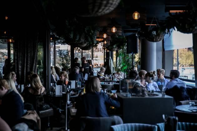 Asia - Aker Brygge - Restaurant - Eksklusive selskapslokaler