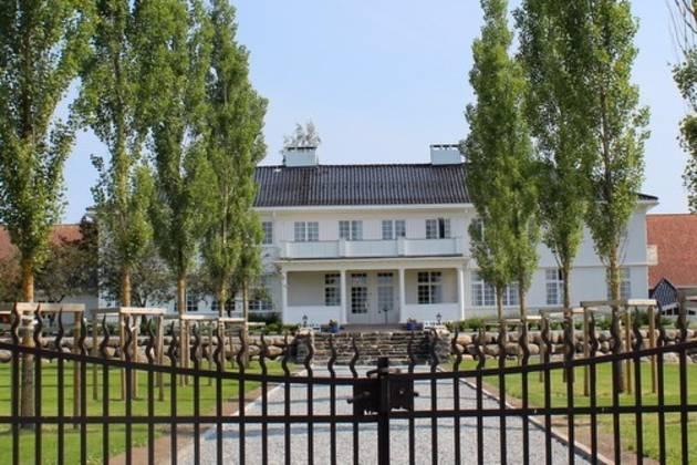 Staur Gård - Vakkert Selskapslokale