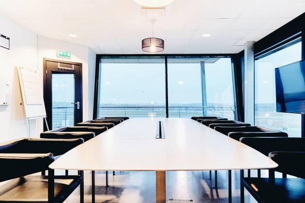 Torp Panorama Business Center - Møterom