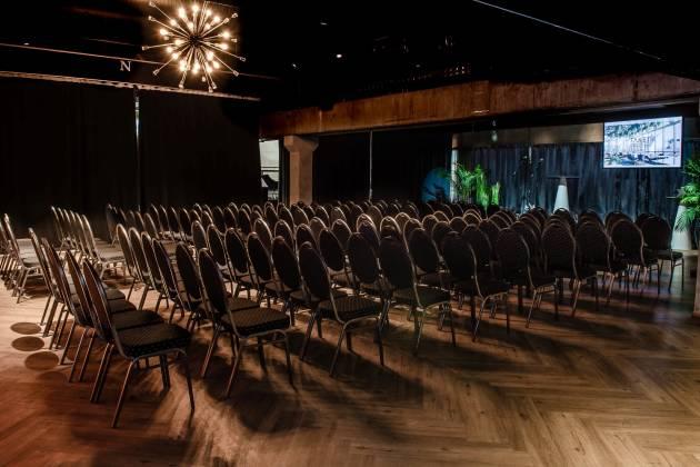 TAKET Eventlokale - Selskap og Konferanse